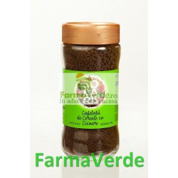 Cafeluta Din Cicoare Granulata Borcan 100Gr Solaris Plant