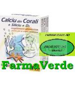PROMOTIE! Calciu din corali 30 cps 1+1 GRATIS! Quantum Pharm