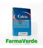 Calciu Lactat 40 cpr Amniocen/Simfoni