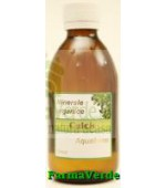 Calciu Organic 200 ml Aghoras Invent