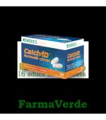 CalciviD formula citrat 30 comprimate Beres