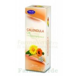 CALENDULA SPECIAL OIL 118 ml Ser de Galbenele Life Flo Secom