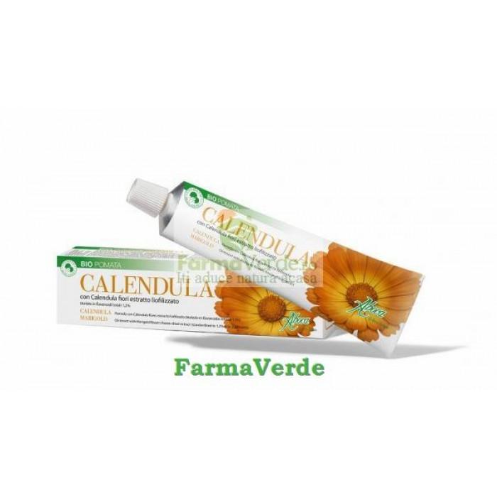 Calendula Bio unguent 50 ml Aboca