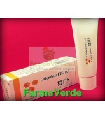 CALENDULA TIS gel cu galbenele 30 ml TIS Farmaceutic