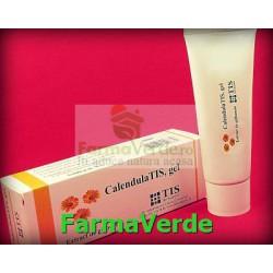 CALENDULA TIS gel cu galbenele 30 ml TIS Farmaceutic