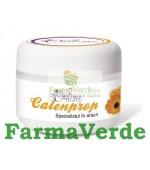 Calenprop Crema cu galbenele si propolis 50 ml Charme Cosmetics