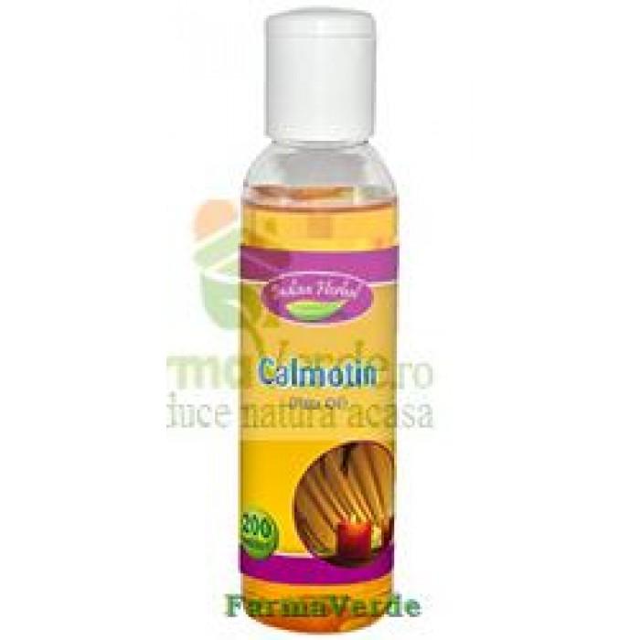 Calmotin Ulei Medicinal 200 ml Indian Herbal