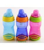 Cana anticurgere cu cioc silicon 300 ml 2011010 BabyTrue