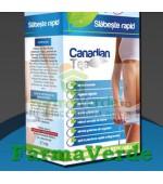 CANADIAN TEA Ceai de Slabire 60 gr Canadian Farmaceuticals