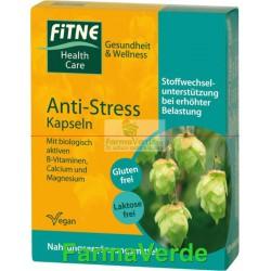 Capsule antistres Fitne BIO Life Care