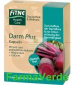 Capsule pentru tranzit intestinal Fitne Life Care
