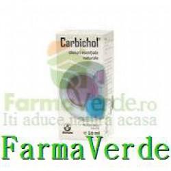 Biofarm CARBICHOL Solutie 10 ml Mananci cat vrei!