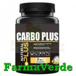 Carbo Plus Pulbere 1 kg Natural Plus