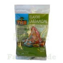 Cardamom verde Condiment Indian 50 gr Herbavit