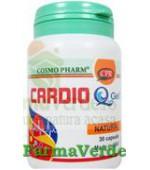 CARDIO Q GEL Coenzima Q10 30 capsule Cosmopharm