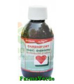 Cardiofort Tonic Cardio Vascular si Nervos 200 ml Favisan