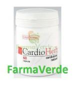CARDIOHERB 60 capsule CasaHerba