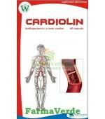 CARDIOLIN 60 capsule Sun Wave Pharma