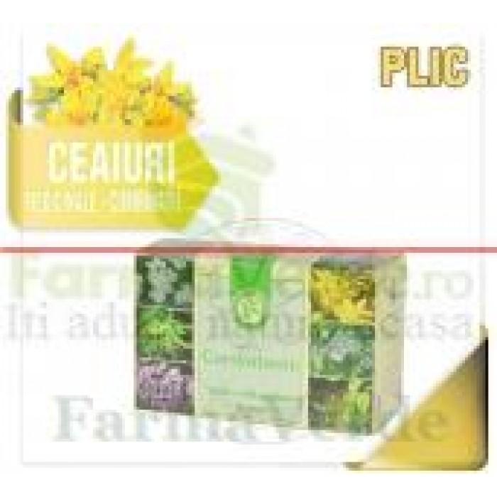 Ceai Cardiotonic 20 doze Hypericum Impex Plant