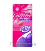 Carefree Tampoane Plus Large 20 buc Johnson