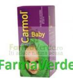 Biofarm Carmol Baby Solutie100 ml
