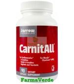 CARNITALL 600+ Sistem Cardiovascular,Muscular 90 capsule Secom