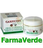 Carpicon Crema Cu Propolis si Rasina de Conifere 50ml ELZIN PLANT