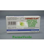 Carpimed Plant Supozitor 10 buc 1gr Elzin Plant