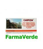 CARPIZIN crema solida 1,5 gr (supozitor) cu pufulita Elzin Plant