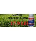 Cartilaj de Rechin 30 capsule Vita Care