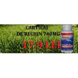 Cartilaj de Rechin 30 capsule Vita Care