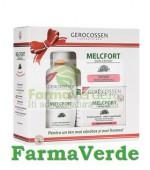 Caseta Cadou Melcfort Antirid - Riduri Superficiale :Crema+Lapte