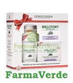 Caseta Cadou Melcfort Antirid - Riduri Profunde : Crema+Lapte