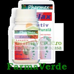 CASLAX Laxativ 30 cpr Pharmex