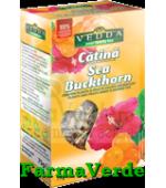 Ceai Catina Fructe 75 gr Vedda