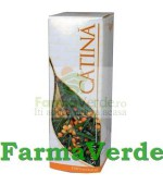 Sirop Catina 100ml Medica ProNatura