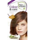 Colour & Care Cooper Mahogany 6.45 Vopsea Par Hennaplus Sysmed