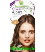 Colour&Care Vopsea par Dark Blond nr:6 Hairwonder Sysmed