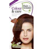 Colour & Care Henna Red 5.64 Vopsea Par 40 ml Hennaplus Sysmed