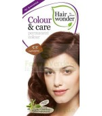Colour & Care Mahogany 5.5 Vopsea Par 40 ml Hennaplus Sysmed