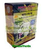 Ceai pentru Afectiuni Ginecologice 180g Faunus Plant