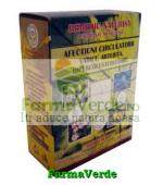 Ceai pentru Afectiuni Circulatorii 180g Faunus Plant