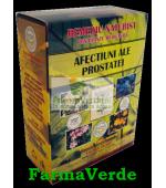 Ceai pentru Afectiuni ale Prostatei Prostatus 90g Faunus Plant