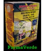 Ceai pentru Afectiuni Renale 180g Faunus Plant