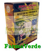 Ceai pentru Afecțiuni Tiroidiene 180g Faunus Plant