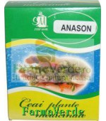 Ceai Anason Fructe 50 Gr Stefmar
