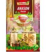 Ceai Anason Fructe 50 gr Adnatura Adserv
