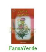Ceai Anghinare Frunze 50 Gr Stefmar