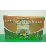 CEAI ANTI HIPERTENSIV 30doze X 2gr Only Natural
