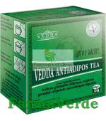 Ceai Antiadipos Vedda  30 doze Vedda Kalpo